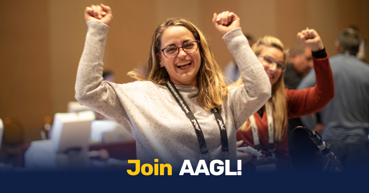 Join AAGL
